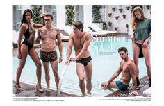 Summer Splash - West Hollywood Magazine