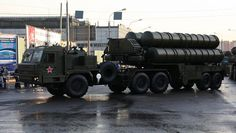 Russia To Deploy S-400 Missile Defense System To Far East Region Of Kamchatka