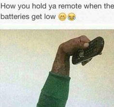 .omgosh!!!  I do this!!  Also, mashing the buttons as hard as I can.... it helps!!!!! lol