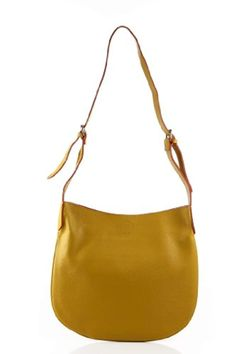 dfb6655b38ee Designer Inspired Brescia Hobo Handbag - Colors Available