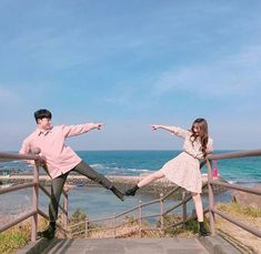 My cuteness is you Couple Aesthetic, Aesthetic Pictures, Korean Picture, Couple Ulzzang, Girl Couple, Uzzlang Girl, Korean Couple, Couple Outfits, Couple Posing
