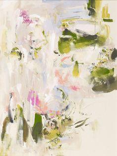 CHC Art Abstract Fine Art Giclees @Homegrown Interiors