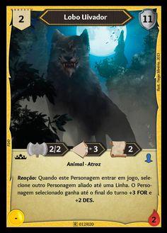 Lobo Uivador