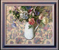 kenne gregoire - flowers