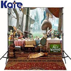 6.5 Ft*5 Ftt Alice in Wonderland Photography Backdrop car... https://www.amazon.com/dp/B01I97OEYS/ref=cm_sw_r_pi_dp_EV.Lxb7KM0FB3