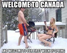 Funny pictures about Happy First Day of Spring. Oh, and cool pics about Happy First Day of Spring. Also, Happy First Day of Spring. First Day Of Spring, Happy Spring, Spring Break, Spring 2014, Bugs Bunny, Meanwhile In Canada, Funny Memes, Hilarious, Just For Laughs