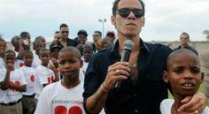 Marc Anthony y su fundación Cares construirá casa para niños en Ponce, Puerto Rico | A Son De Salsa