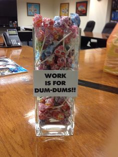 Work is for dum-dums! Teacher Retirement Gifts, Retirement Money, Retirement Parties, Retirement Ideas, Homemade Gifts, Diy Gifts, 50th Birthday Gifts, Party Time, Easy Diy