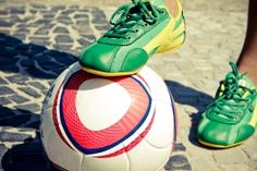 Brazil colors!!!