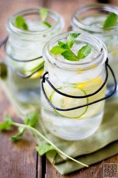 15 #Powerful Reasons to Drink Lemon Water ...