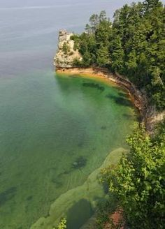 The 7 Wonders of Michigan. Perhaps some inspiration for our MI travels :)