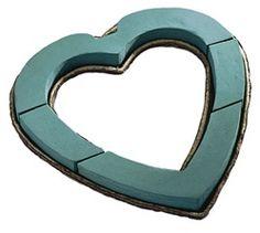 """Open Heart 18"""" (2 pack)"""