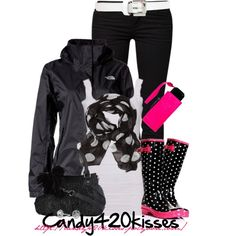 Untitled #179, created by candy420kisses on Polyvore