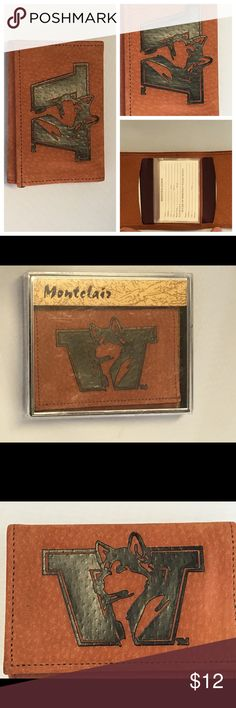 Washington Huskies Tri-Fold NCAA Leather Wallet Tri-fold wallet Genuine cowhide leather Embossed team logo Officially licensed  Made of beautiful genuine cowhide leather, the Washington Huskies Embossed Tri-Fold Wallet is the perfect accessory for any fan. Decorated with an embossed team logo, you can support your favorite team wherever you spend your hard earned bucks.   Please check out my store for variety of other items. Just tap on my store name.  #huskies #washington #ncaa #cfb…
