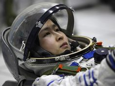 Liu Yang is scheduled to become China's first woman to venture into space.