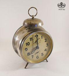 Alman masa saati
