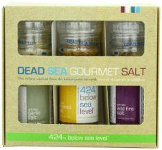 Salt 424 Three Grinder Pack 100% Organic Salts, Garlic, Smoked and Wild Fire, 25.11 Ounce Salt 424,http://www.amazon.com/dp/B00DPH5O42/ref=cm_sw_r_pi_dp_.FQQsb1C466JXQ33