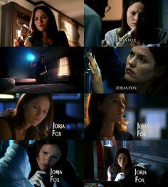 Jorja Fox