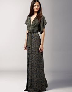 maxi dress meaning quid