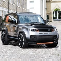 New Land Rover Defender, New Defender, Motorcycle Bike, Range Rover, Cars And Motorcycles, Luxury Cars, Cool Cars, Dream Cars, Super Cars