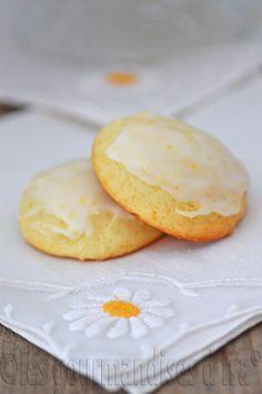 Les gourmandises d'Isa: BISCUITS CITRON RICOTTA