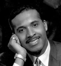 Levi Stubbs of the Four Tops - he was one of the very best!  Loved his voice and his persona!  And he was FINE.  RIP Levi.