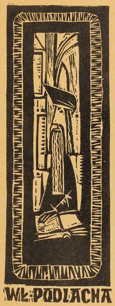Zygmunt Wasniewski, Art-exlibris.net