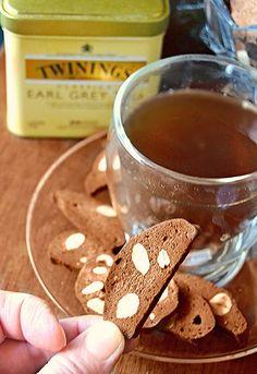 Dolci a go go: Tea Time- Pepetti al miele e cioccolato