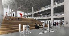 Institute of Optimistic Architectures - WAI Think Tank