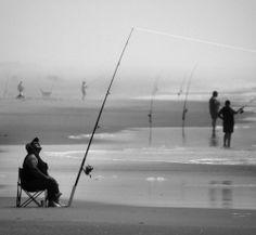 Just Fishing by Chuck Gordon