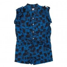 Morley online jurk annette cheetah