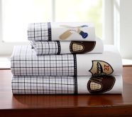 baseball sheets