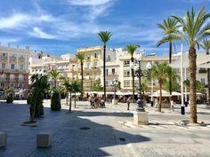 #Cádiz