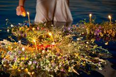 Kupala Flowers