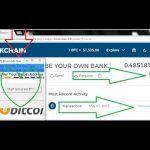 Blockchain Bitcoin Add Now Software New Bitcoin Adder