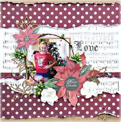 Tania's Creative Space: Uniquely Creative - Creative Kit Club GDT September
