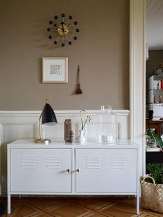 Ikea 'PS' cabinet