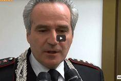 Occhio a questa truffa, non cascateci e chiamate subito il 112. State molto attenti e aiutiamo I carabinieri a diffondere questo video/appello. Così facendo molte persone e anziani potranno salvarsi da questi malviventi e...