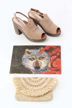 Beklina / Thoughtfully curated fashion and accessories for women and home art and objects. -Paloma Rennell art