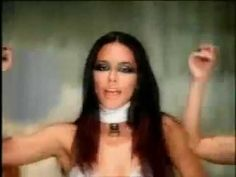 Aaliyah - Try Again - YouTube