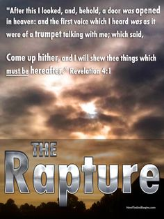 Rapture soon and very soon, yay! (for believers who claim Jesus as Lord and Savior, won't you today?) Second coming. Bowl of wrath on unbelievers Lord And Savior, God Jesus, Jesus Christ, King Jesus, Revelation 4, End Times Prophecy, Bible Scriptures, Bible Quotes, Faith Quotes