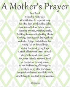Print and frame and hang in children's room.
