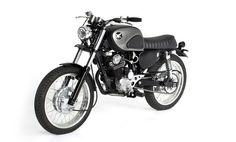 CUSTOM HONDA GL200 BY DEUS EX MACHINA - Peragromoto I Stuff on Two Wheel Moto Travel