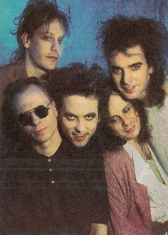 The Cure by Tom Sheehan