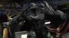 RUMOR ALERT: Wonder Woman and Doomsday in 'Batman Vs. Superman'  Time for another 'Rumor Alert' here atDCCollectors.com! Th...