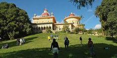 palacio montserrat sintra - Google Search