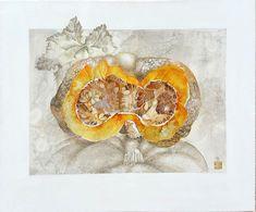 Original Art, Original Paintings, Painted Pumpkins, Figurative Art, Still Life, Buy Art, Saatchi Art, Canvas Art, Fine Art