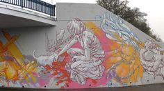 El Street Art: el arte toma las calles