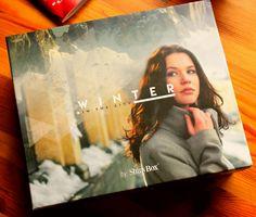 MODJUS: Styczniowy Shinybox *winter in the city* i moje pi...
