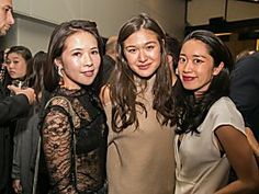 Gallery: Cassio's opening night party